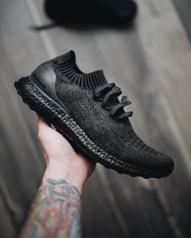 basket adidas ultraboost uncaged
