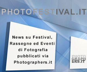 Photographers - Fotografi e Fotografia in Italia