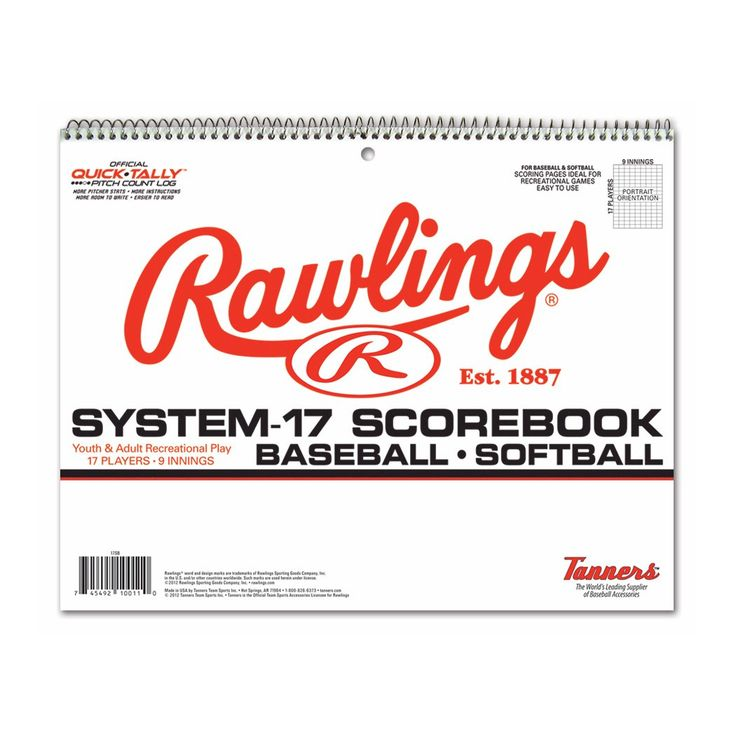 Best  Softball Scorebook Ideas On   Trading Card