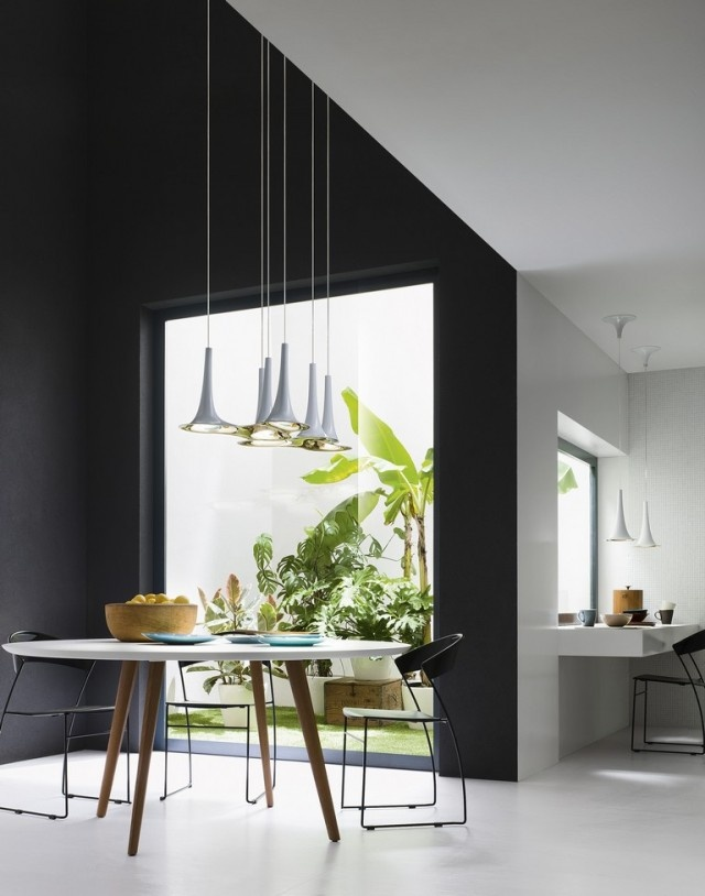 Nafir Pendant By Axo Light Eccconz Lighting