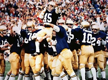rudyFootball Players, Happy Tears, Colleges Football, Movie To Watches, Fight Irish, Football Team, Rudy, Favorite Movie, Notre Dame Football