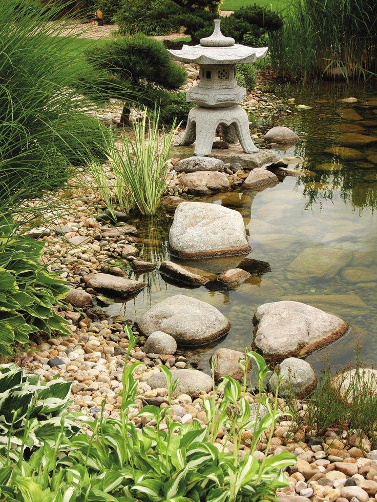 460 best ponds jez rka images on pinterest id es for Conception jardin d eau