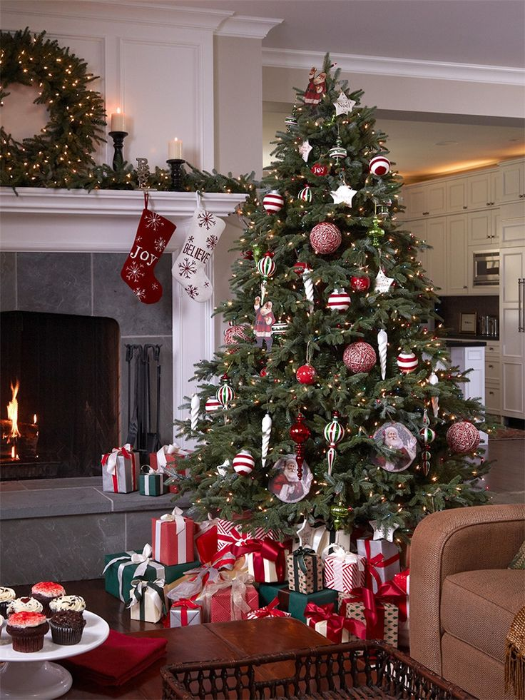Awesome Balsam Hill Weihnachtsb ume u k nstlich aber verbl ffend realistisch FANCY GIFTS