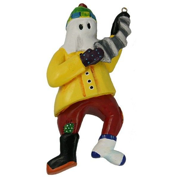 Ambrose From Heart's Delight Christmas Ornament - The Dark Tickle ...