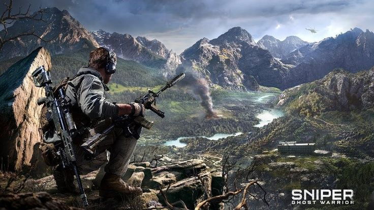 Sniper Ghost Warrior Triche et Astuces - Guide