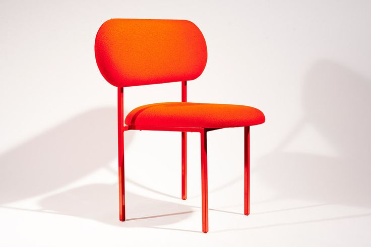 LIMITED EDITION RE-IMAGINED ORIGINAL CHAIR – CRITERIA