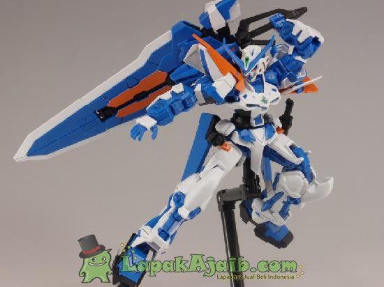 Hg Gundam Astray Blue Frame L
