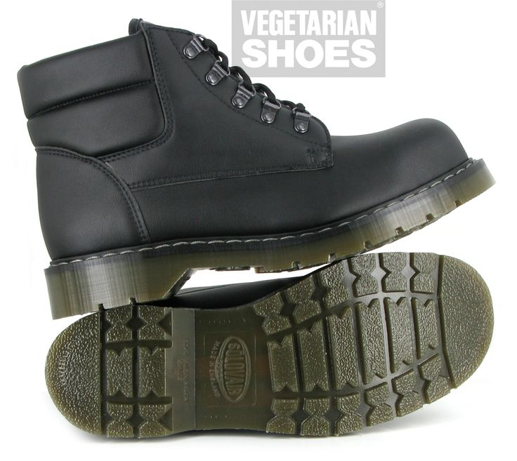 Airseal Safety Boot MK2 (Black)