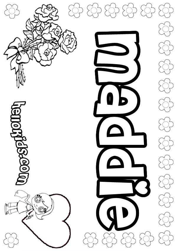 Liv And Maddie Coloring Pages Mad Coloring Pages Hellokids In 2020 Name Coloring Pages Flag Coloring Pages Nemo Coloring Pages