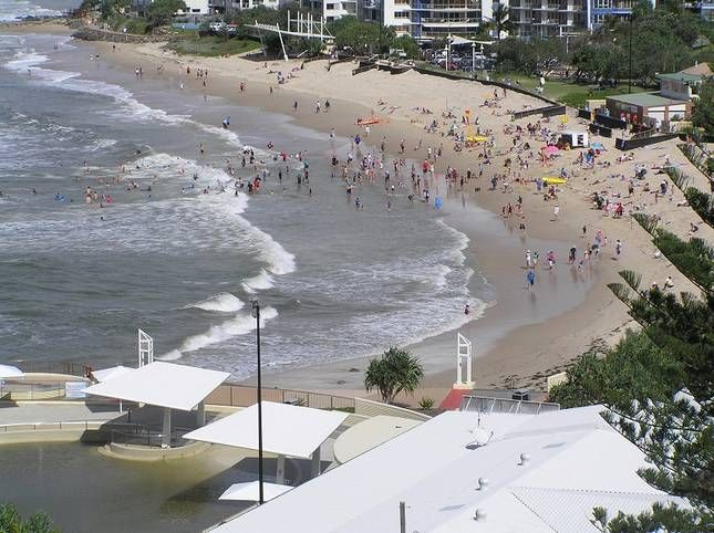 Beach House by Kings | Caloundra, QLD | Accommodation