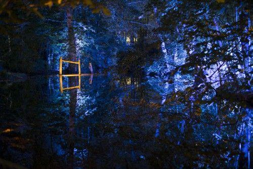 | Lights in Alingsås