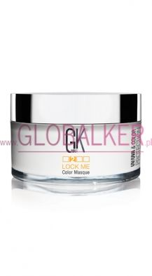 GK Hair maska Lock Me Masque 200gr. Global Keratin Juvexin Warszawa Sklep #no.1 #globalker  http://globalker.pl/maski/1243-gk-hair-maska-lock-me-color-masque-200gr-global-keratin.html