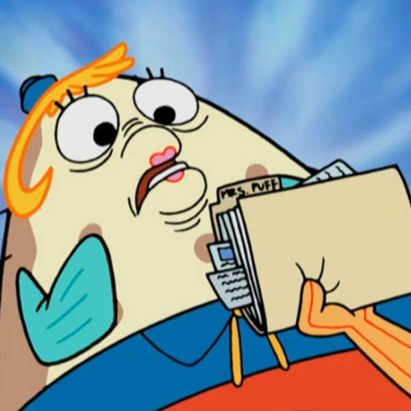 "SpongeBob SquarePants: ""Krusty Towers/Mrs. Puff, You're Fired"""