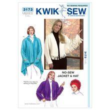 Kwik Sew K3173 (S-M-L)