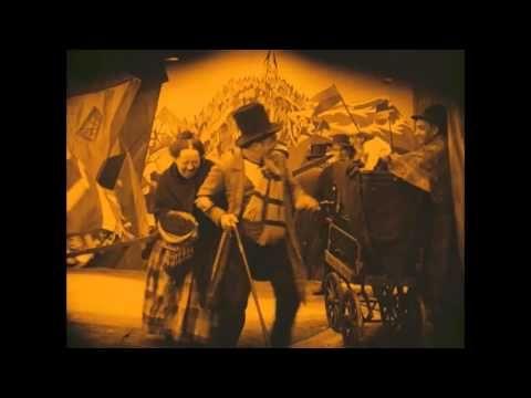 Ver Das Cabinet des Dr. Caligari 1920 El gabinete del doctor Caligari Online Completa #Películas  #Películas  Das Cabinet des Dr. Caligari 1920 El gabinete del doctor Caligari  http://www.imdb.com/title/tt0010323/c… Francis, a young man, …  http://www.seriesuniverse.com/ver-das-cabinet-des-dr-caligari-1920-el-gabinete-del-doctor-caligari-online-completa-peliculas/