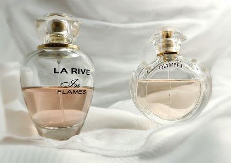 Hallo Ihr Lieben ,         in den letzten Jahren bzw. eher im letzten Jahr habe ich angefangen, einige Parfüm Dupes  zu sammeln.   Das...