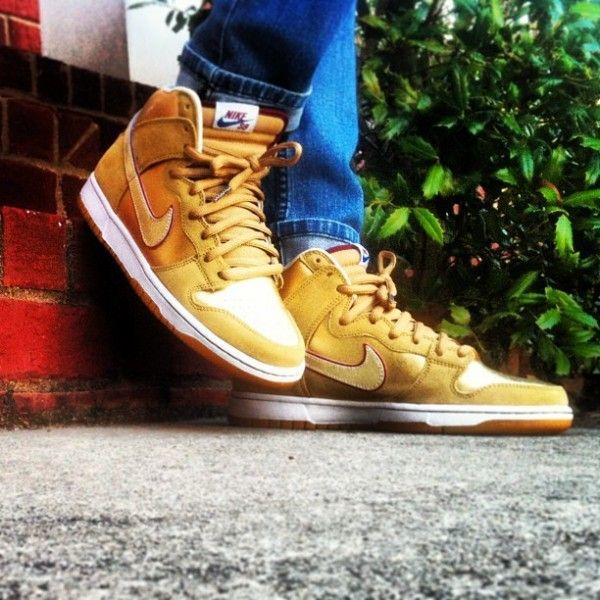 size 40 a32d0 cf37e Nike Dunk High SB Eric Koston .