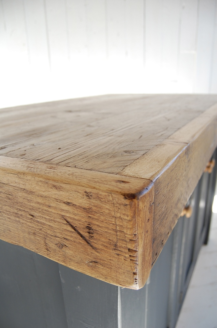 Kitchen Islands | Eastburn Country Furniture