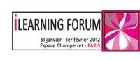 iLearning Forum : L'évènement n° 1 du e-learning en France  12/02/2013 à 09:00 - Espace Champerret - Paris | Salon RH / Forum RH