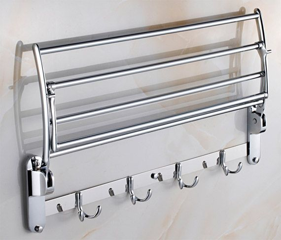 14 Best Images About Behind The Door Towel Rack On Pinterest