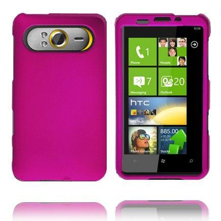 Defender (Rosa) HTC HD7 Deksel