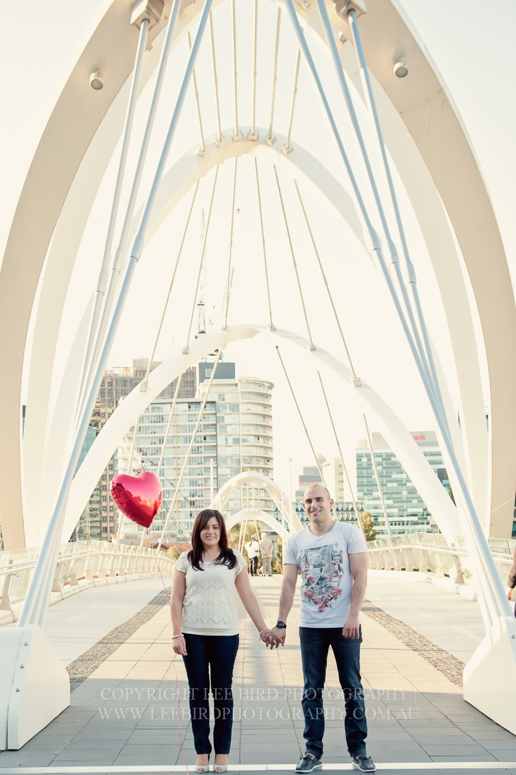 Industrial Love {Melbourne Engagement Photography}