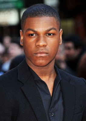 John Boyega joins the cast of Episode VII (This guy already has experience with aliens. Have you seen Attack the Block).
