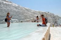 Golden Tours Istanbul - Istanbul Tours: 5 Days 4 Night Gallipoli Ephesus Pamukkale Tours