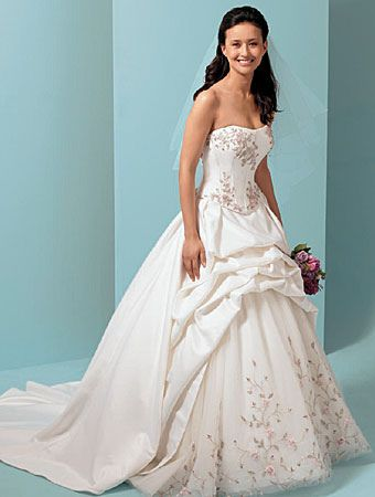 Alfred Angelo Wedding Dresses / Wedding Gowns  www.clienty.com   Your one-stop spot for finding suppliers of Wedding Services for the Crawley area - http://www.crawleyweddingsuppliers.uk/