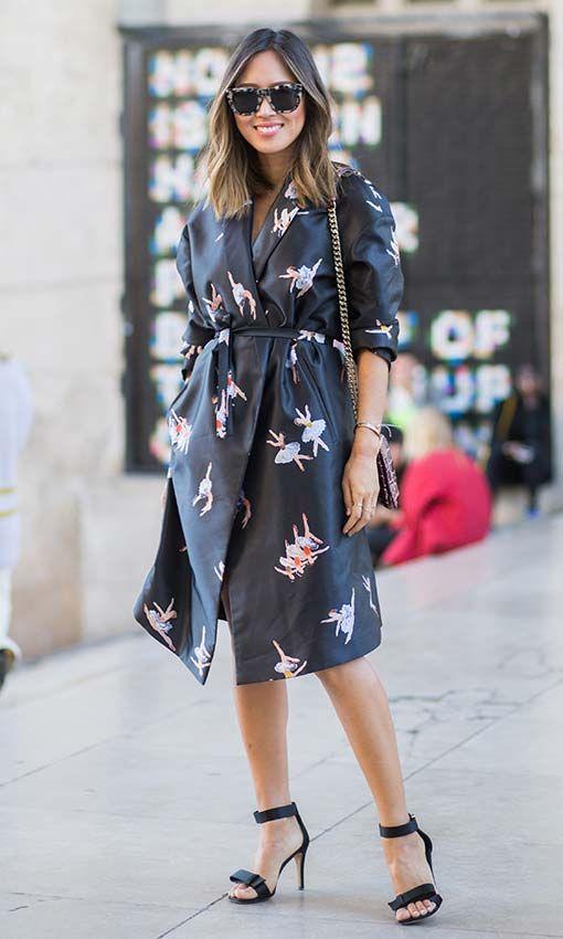 Oh, là, là! El 'glamour' se apodera de las calles de París - Foto 34