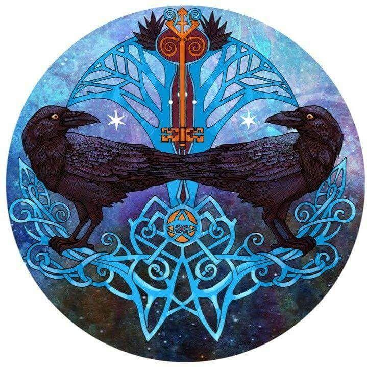 1000+ Images About Norse Mythology On Pinterest ...