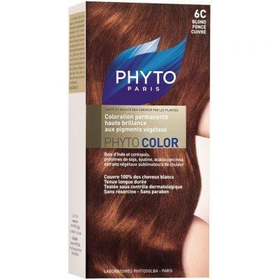 Phyto Color Bitkisel Saç Boyası Koyu Sarı Bakır 6CSaç Boyası saçlarınıza zarar vermeden bakımlı ve doğal bir görünüm sağlar. Dilerseniz diğer Phyto ürünleri hakkında detaylı bilgiye www.narecza.com/... adresinden erişebilirsiniz. #pyhto #saçboyası #bitkisel #sarı #saçbakımı