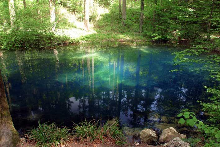 My beautiful Romania. Lacul Ochiul Beiului