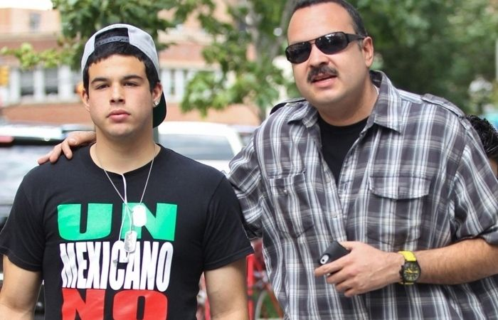 Hijo mayor de Pepe Aguilar queda libre bajo fianza de $15K  #EnElBrasero  http://ift.tt/2ooMESb  #joséemilianoaguilar #pepeaguilar