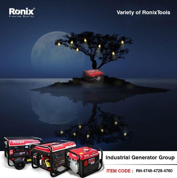 Variety of RonixTools ronix industrial Generator www.ronixtools.com  #powerTools #powerToolsAccessories #handTools #airTools #cuttingTools #woodWorkingTools #measuringTools #safetyTools #accessories #tools #tool #exhibition #import #export #sales #saletools #fairs #aftersaleservice #ronix #ronixtools #ronixgroup #wrenches #pliers #constructingTools #toolbag #general #socketFusion