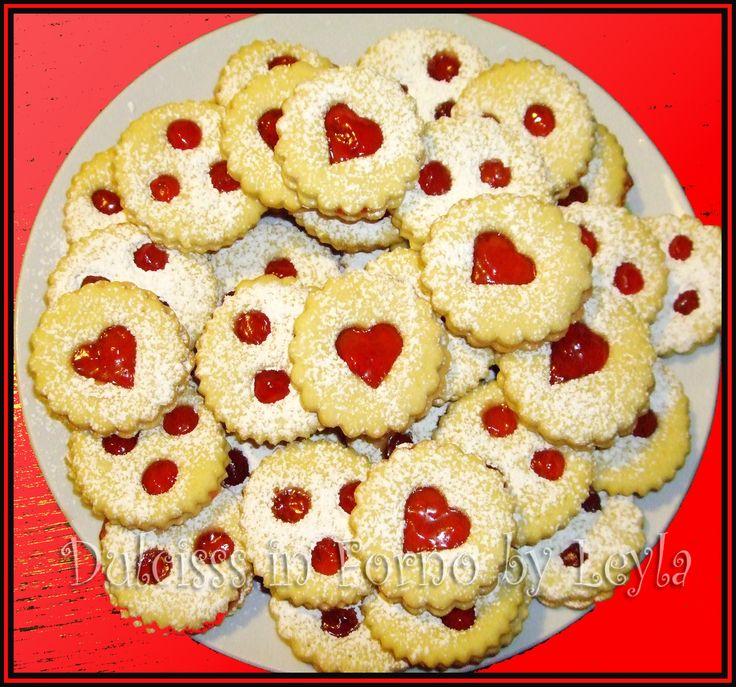 Spitzbuben, ricetta biscotti di Natale dell'Alto Adige
