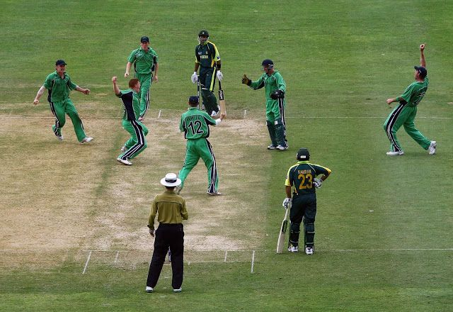 ICC Cricket, Live Cricket Match Scores,All board of cricket news: International Cricket Revival in PakistanInternati...