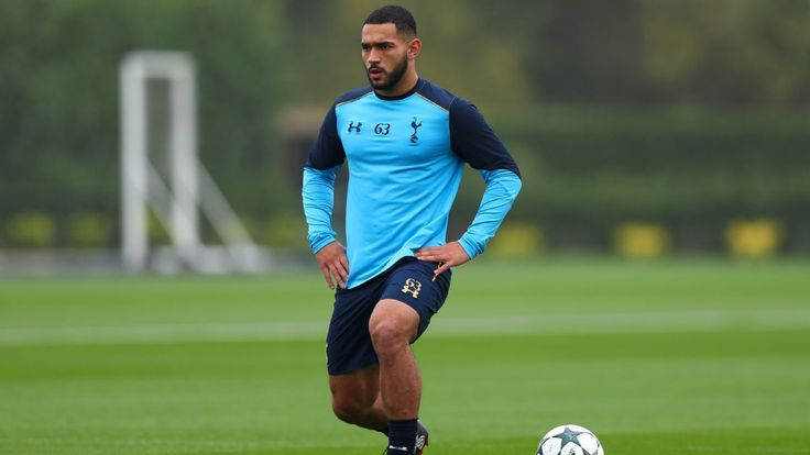 Spurs to loan U.S.'s Cameron Carter-Vickers to Sheffield United - sources