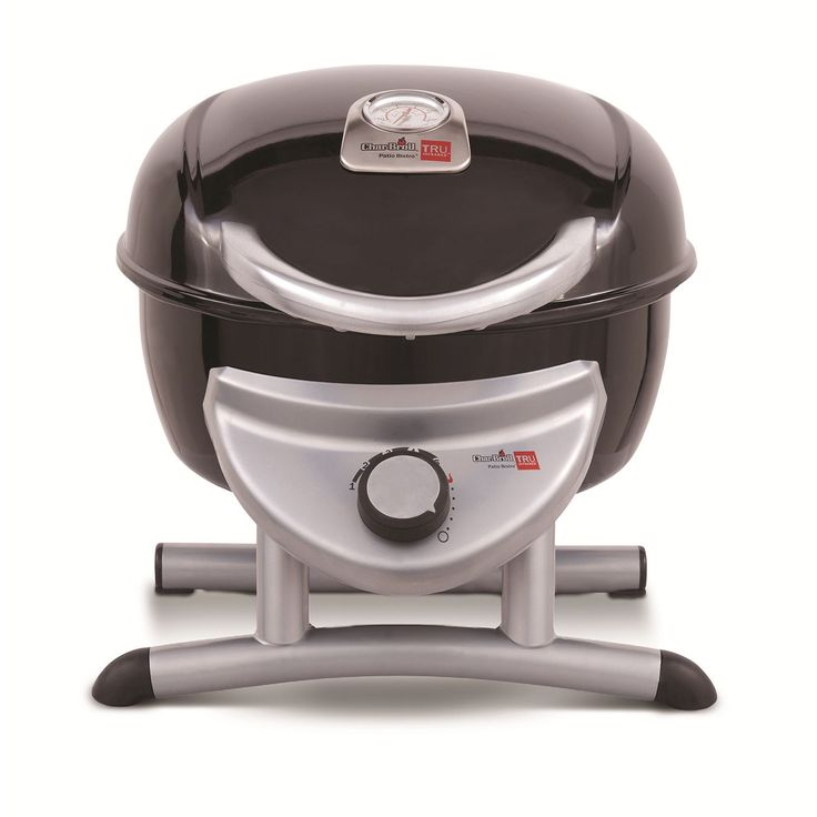 Char Broil 180 Patio Bistro Electric Grill
