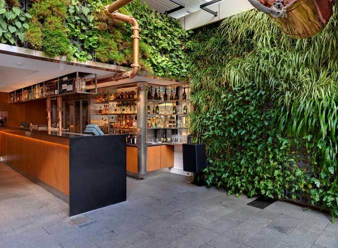 Pin By A Y K On 2020 艶 Low Alcohol Bar The Grounds Of Alexandria Rooftop Bar Alcohol Bar
