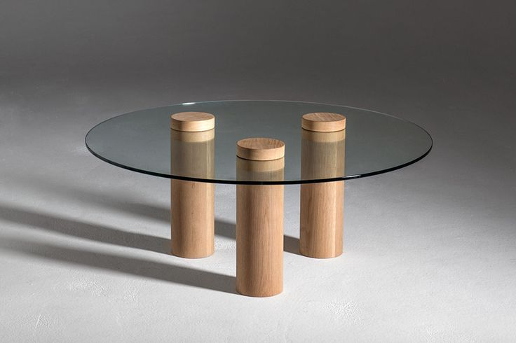 Grazia and Co - Australian made custom furniture. - ivy coffee table
