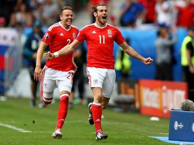 Gareth Bale: 'Wales desperate to make more history in France' #Euro2016 #Wales #Football                                                                                                                                                     More