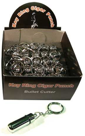 Distributor of Wholesale Cigar Cutters - Guillotine Cutters & Bullet Cutter