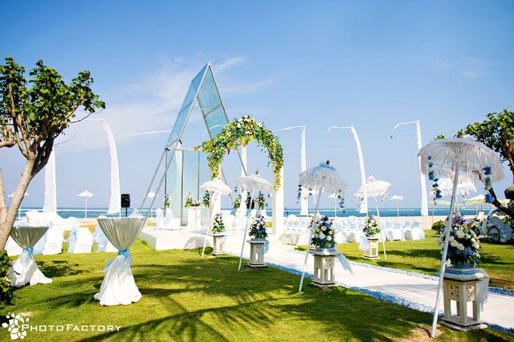 Club Bali Mirage, Nusa Dua