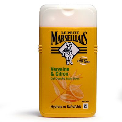 Where to buy Le Petit Marseillais in the US: Le Petit Marseillais gel douche, shower gel, extra doux, extra gentle,Verbena Lemon - Le Petit Marseillais Verveine Citron. Free shipping over $49 in the US.