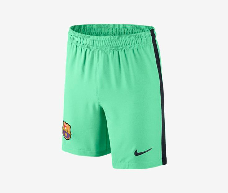 Barcelona 2016-17 3rd Shorts (Youth)