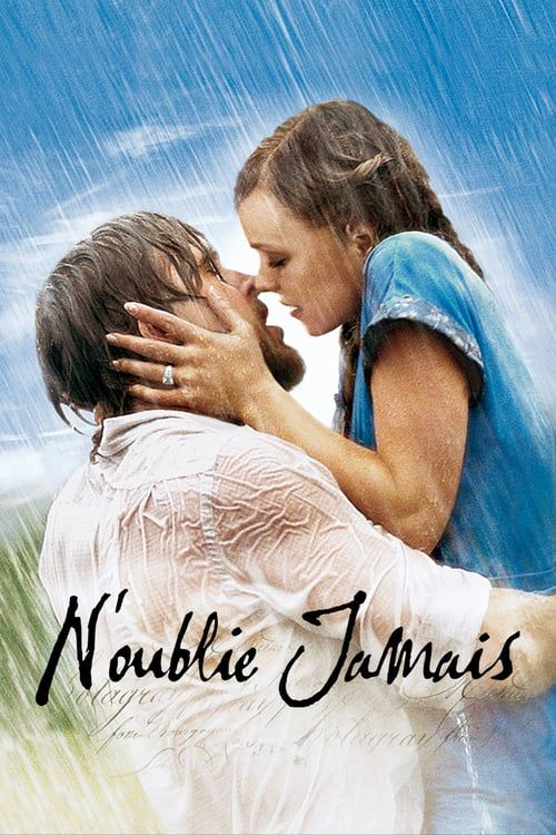 Watch The Notebook (2004) Full Movie Online Free