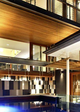 Balmoral House, Brisbane by Arkhefield. Photography: Scott Burrows