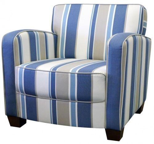 ROMA Classic Retro Style Armchair @Clarke & Clarke : Fabrics - Wallcoverings #armchair #comfort #style #design #iwantone