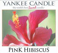Luminoso e splendido ... questo effervescente bouquet dalle lievi note agrumate dei delicati petali di ibisco tropicale è sempre invitante. http://www.kandles.it/index.php/candele-profumate-yankee-candle/novita-fragranze-primaverili-2014/pink-hibiscus.html